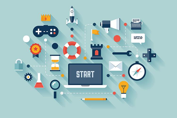 آموزش ساخت سایت برای شرکت