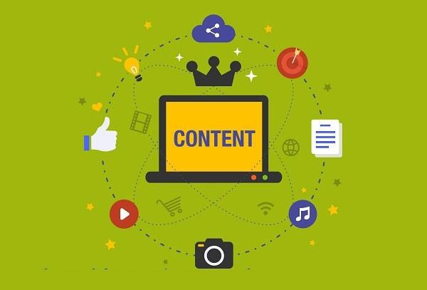 what is content - افزایش بازدید سایت