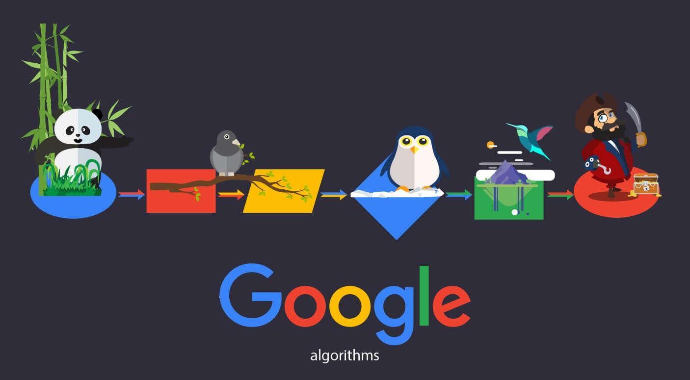 Increase Google Ranking - افزایش بازدید سایت