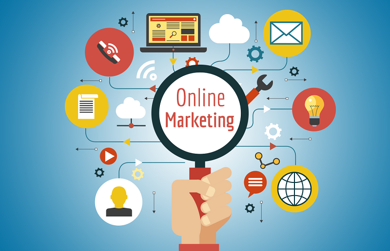 Why Internet Marketing is crucial for any business - بازاریابی اینترنتی