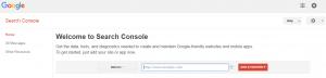 گوگل-وبمستر