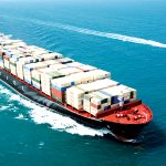 طراحی وب سایت شرکت کشتیرانی