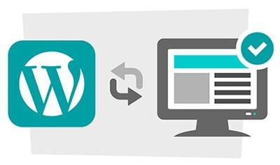 wordpress design - قالب وردپرس