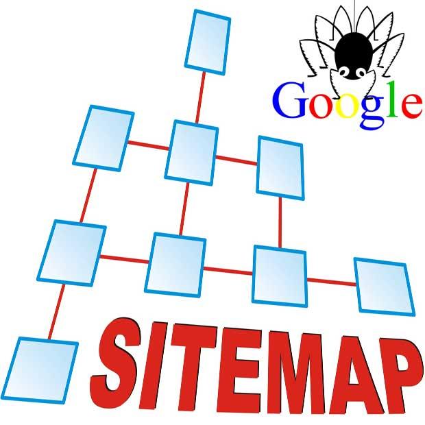 پروتکل XML SITEMAP