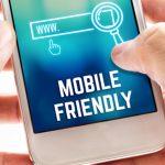 موبایل فرندلی (Mobile friendly)