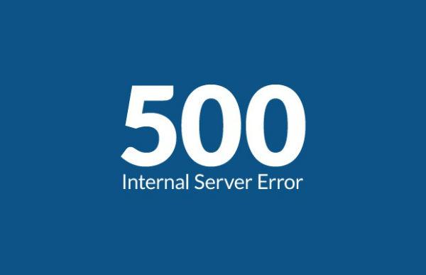 رفع-خطای-500-Interna- Server