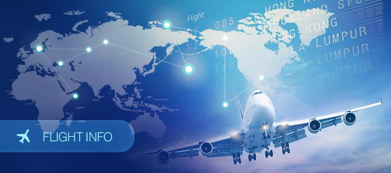 طراحی سایت شرکت هواپیمایی