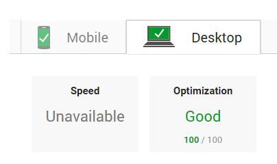 سرعت بارگذاری صفحات در گوگل
