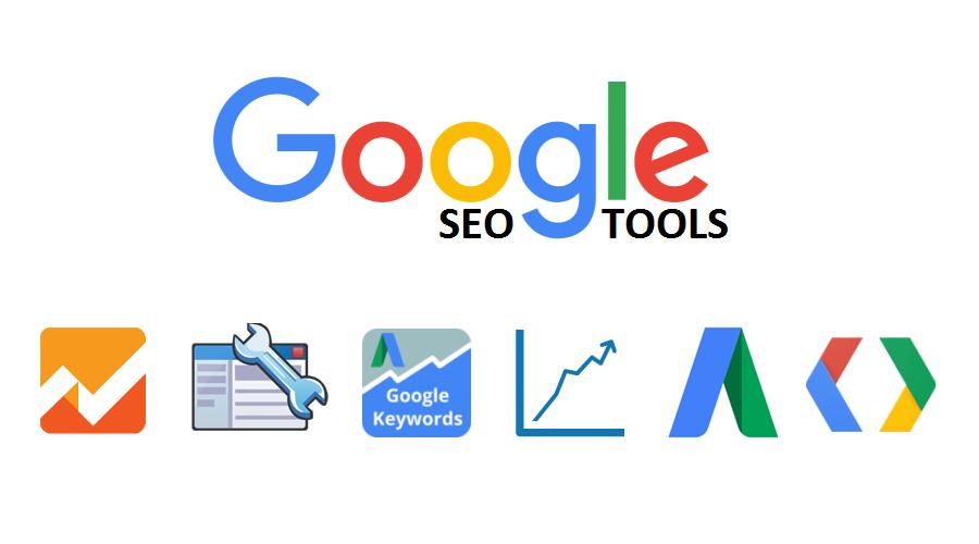 Google-SEO-Tools
