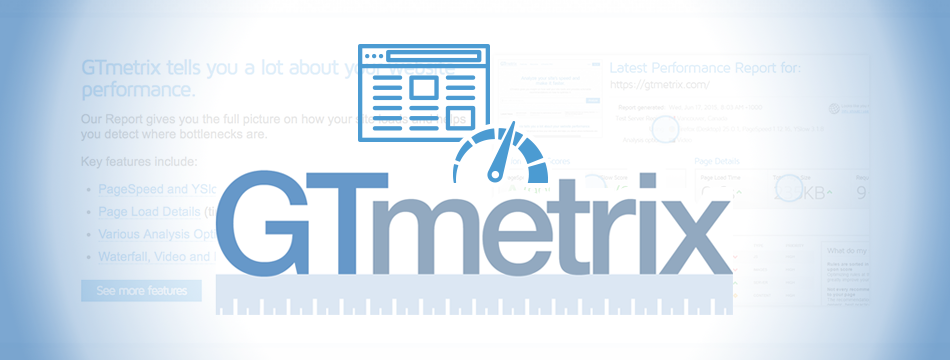 افزایش-سرعت-سایت-با-gtmetrix
