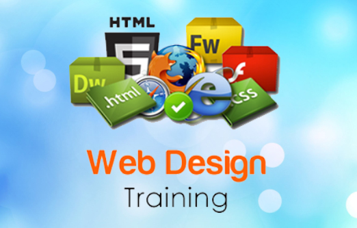 آموزش طراحی سایت شرکت