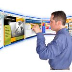 طراحی سایت شرکتی رایگان