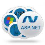 ساخت سایت با asp.net