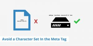 avoid-a-character-set-in-the-meta-tag