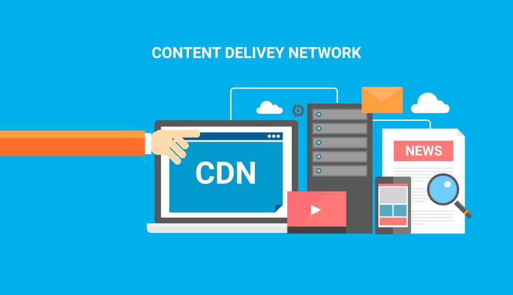 CDN-چیست؟