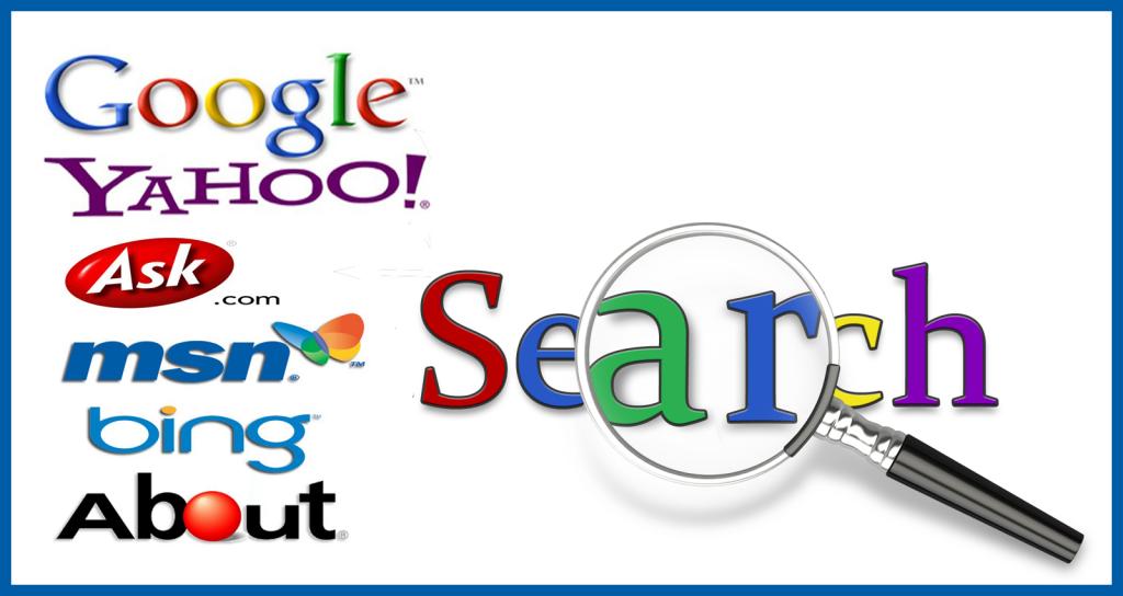 اجازه دسترسی به موتور های جستجو