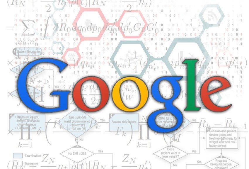 نحوه عملکرد الگوریتم های گوگل