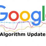 الگوریتم های گوگل و آپدیت آن ها