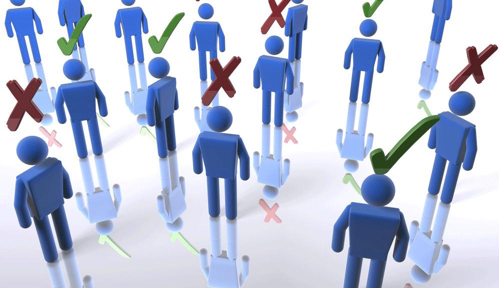 چگونه مخاطبان خود را بشناسیم؟