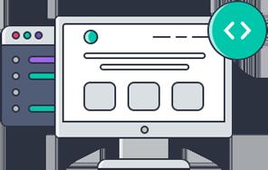 طراحی وبسایت حرفه ای