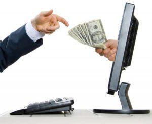 کسب درآمد از اینترنت بدون سرمایه