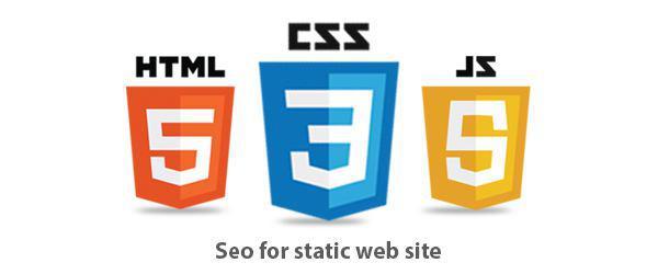 سایت های استاتیک