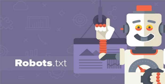فایل ROBOTS.TXT را کجا باید قرارداد؟