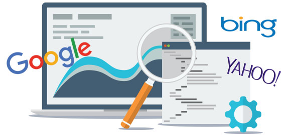 search engine optimization - سئو