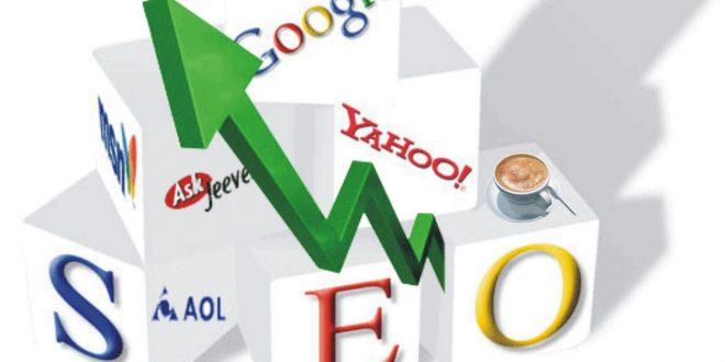 نحوه بهینه سازی وب سایت ها