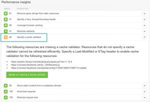 specify-a-cache-validator-warning
