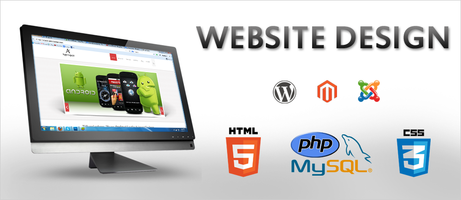 نرم افزار طراحی سایت