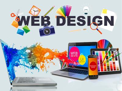 ویژگی طراحی یک سایت حرفه ای