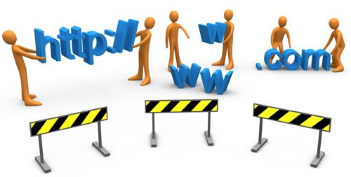 طراحی وب سایت های شرکتی