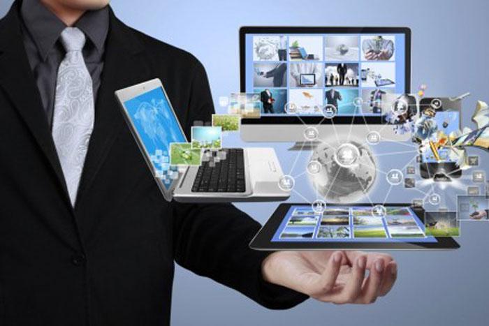 طراحی سایت شرکتی چیست؟