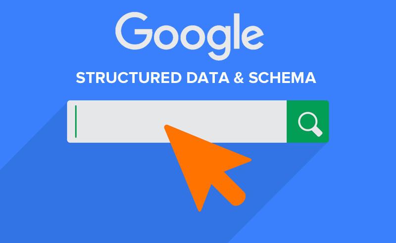 اطلاعات ساختار یافته یا Structured Data