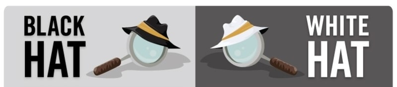 سئوی کلاه سیاه و کلاه سفید