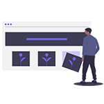 طراحی سایت خرید و فروش کالا